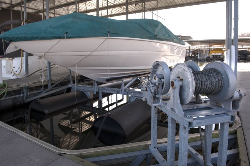 The Benefits of Boat Lift Canopies