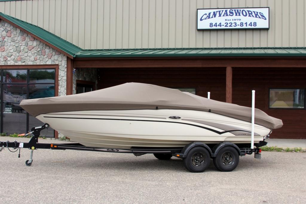 Do I Really Need a Custom Boat Cover?