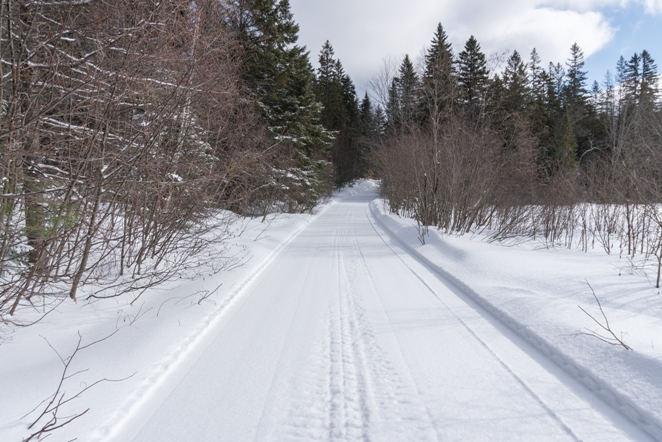 The Benefits of Joining a Snowmobile Association