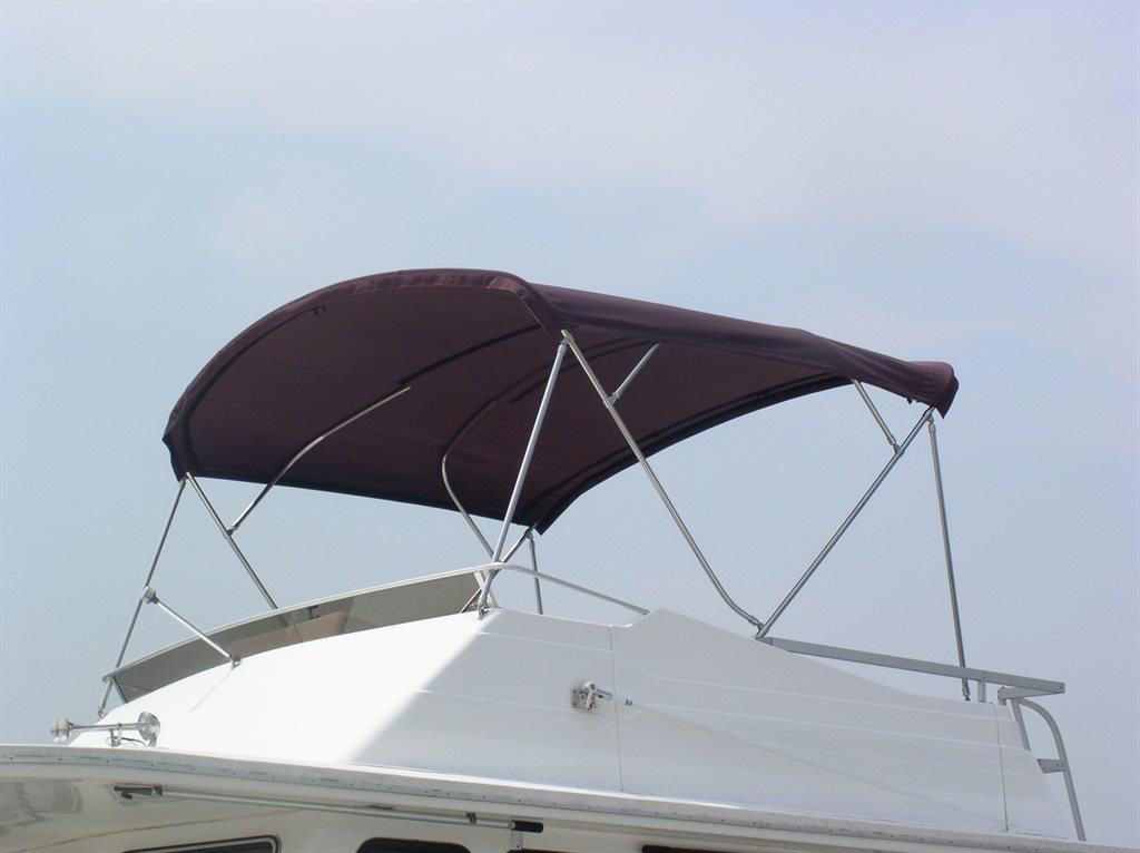 Caring for Your Bimini Boat Top