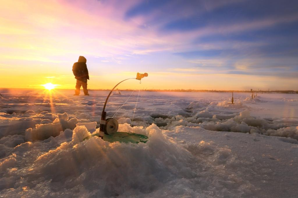 Staying Safe on the Ice – Our Top 5 Ice Safety Tips