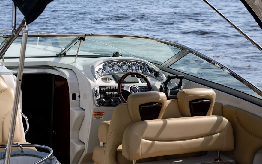 The Do's and Don'ts of Caring for Your Boat's Upholstery