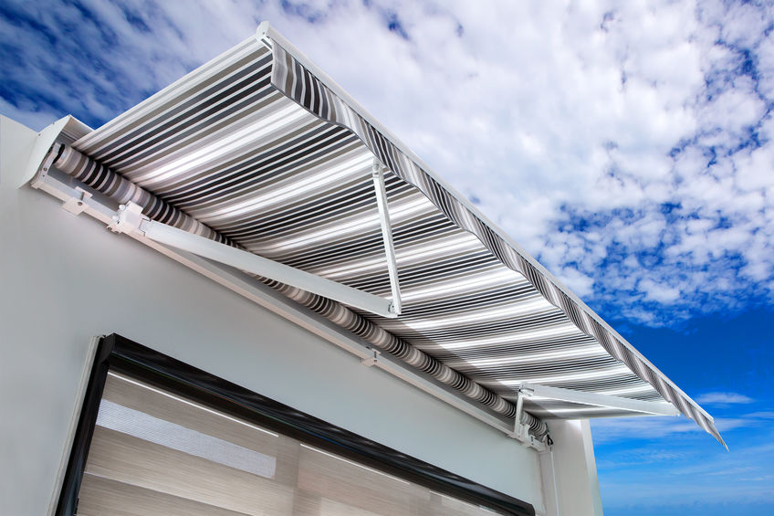 Proper care and cleaning of your new awning