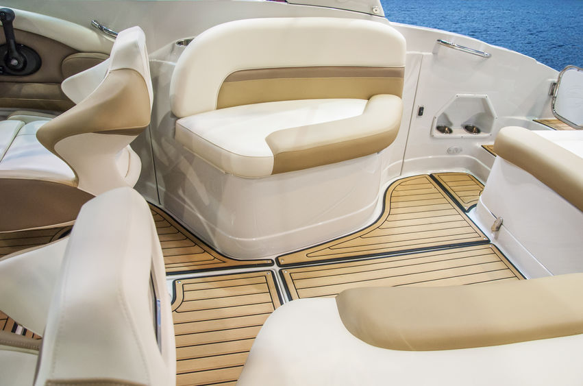 Maintaining Your Marine Upholstery