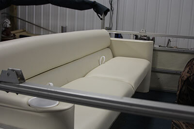 8 Steps to Protecting Your Boat's Upholstery