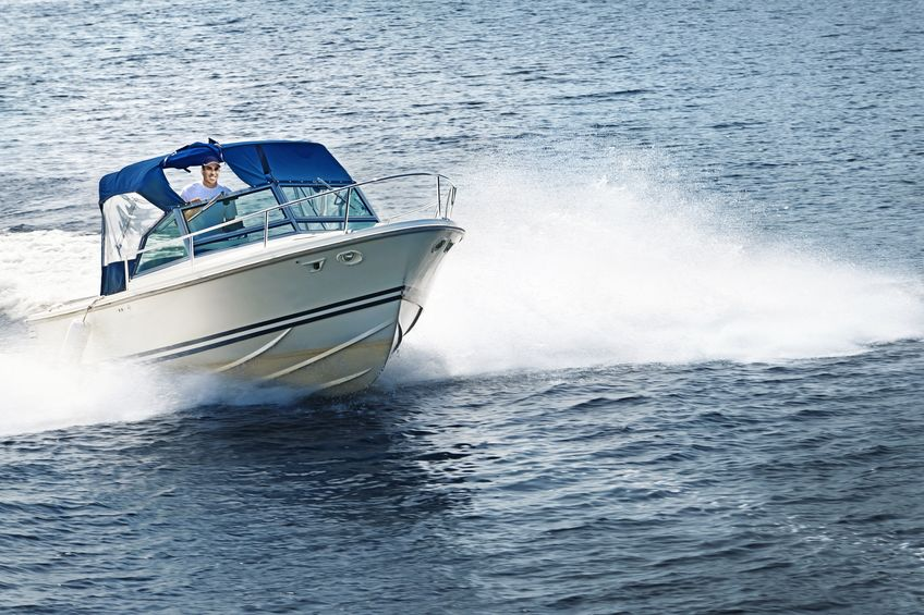 How to Be a Courteous Boater this Summer