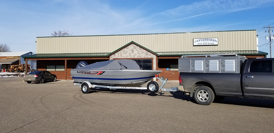 Boat and Trailer Towing Safety