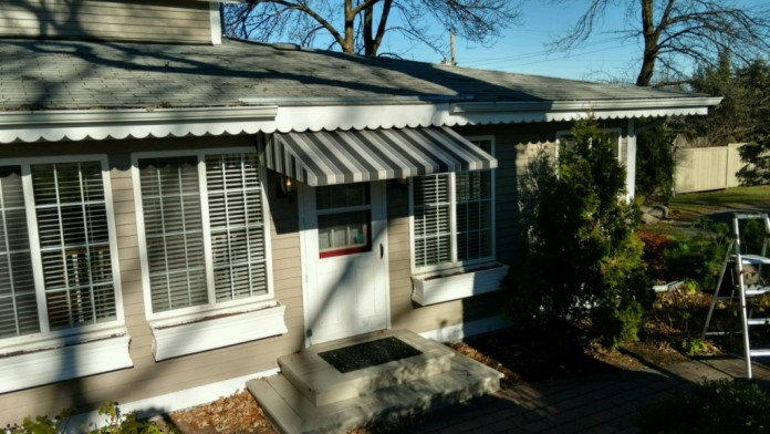 Can an Awning Help Lower My Bills?