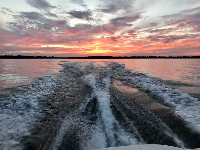 Things to do on Lake Minnetonka This Summer