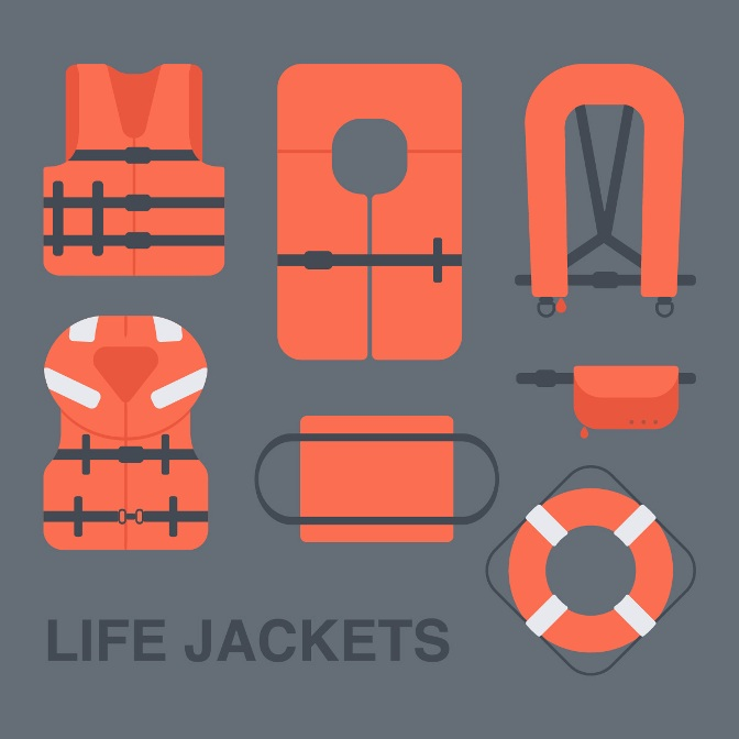 What to Consider When Purchasing a New Life Jacket